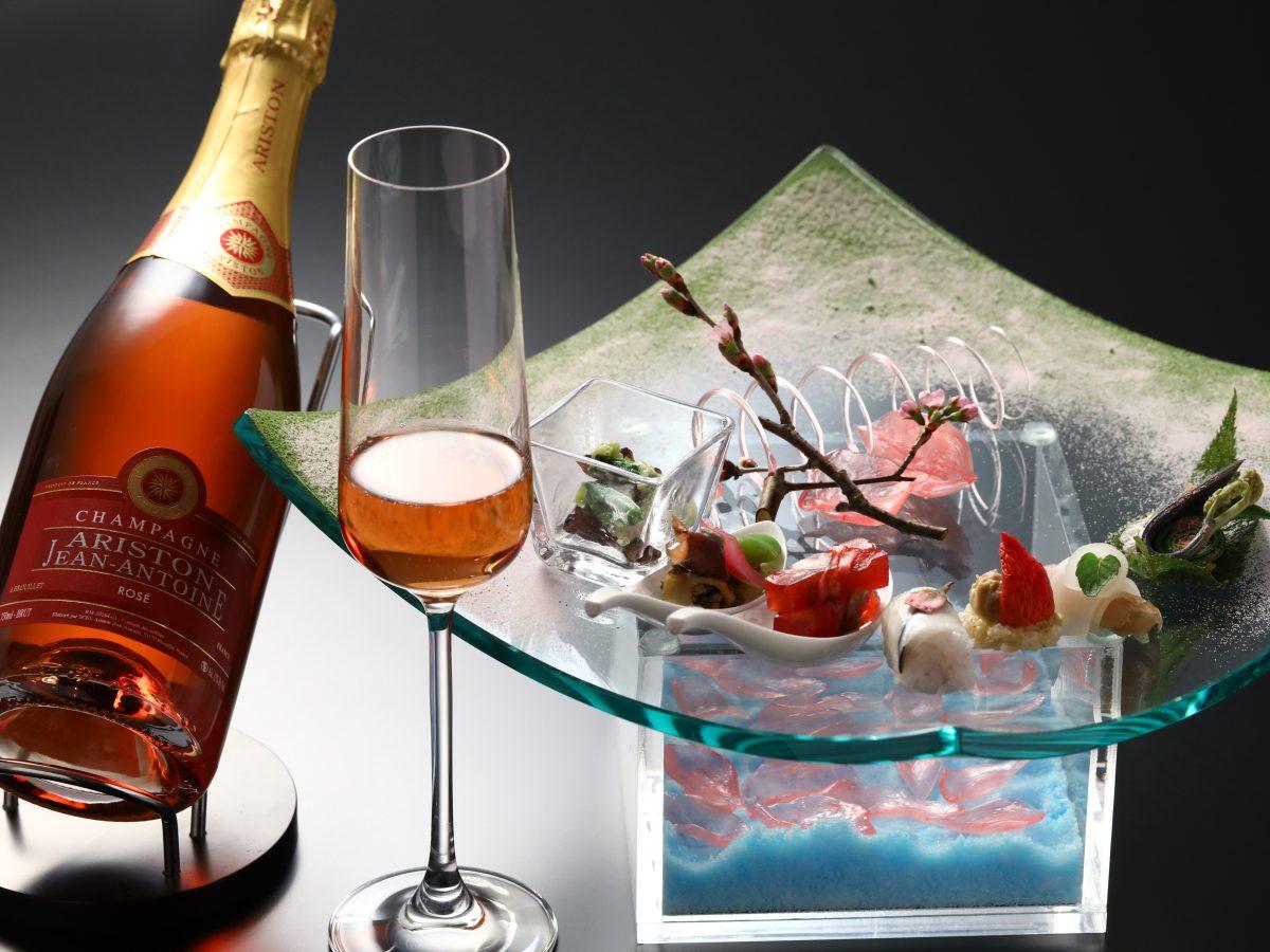 旬菜とワイン